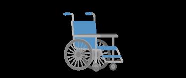 車椅子アイコン